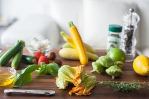 zucchini etc