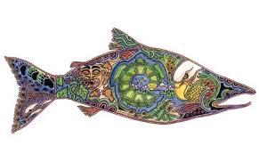NA Salmon